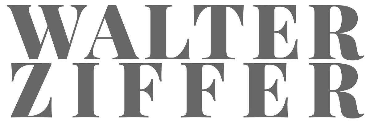 WALTER ZIFFER